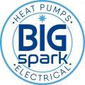 Big Spark Electrical + Heat Pumps